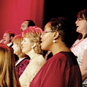 Grace Worship Choir